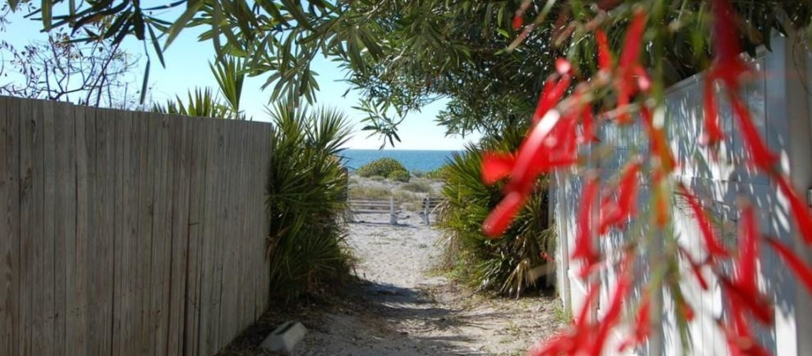 Gulf Shores Realty: 1070900343