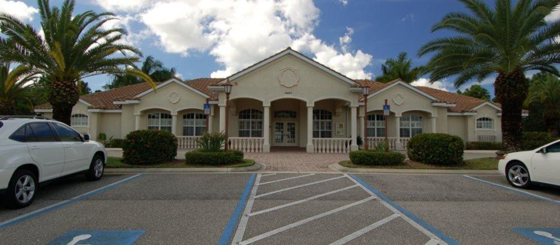 Gulf Shores Realty: 1318895545