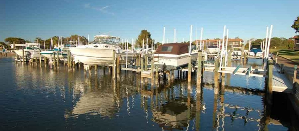 Gulf Shores Realty: 135963864