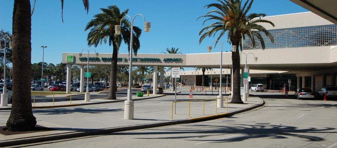 Sarasota Bradenton Airport Venice Area Airports