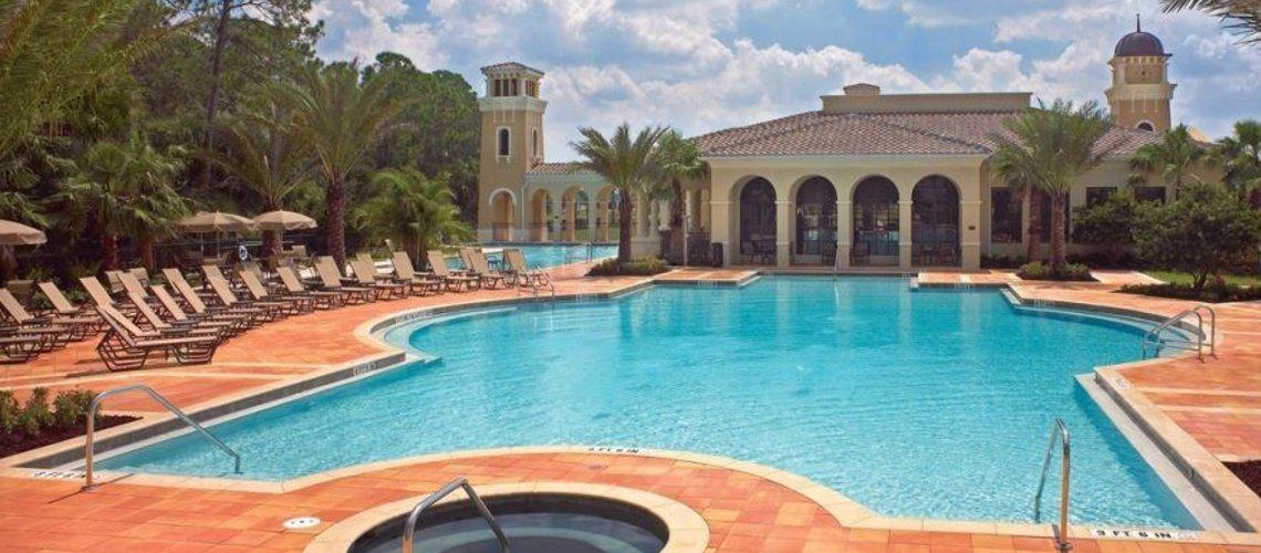 Venetian Golf And River Club Floor Plans