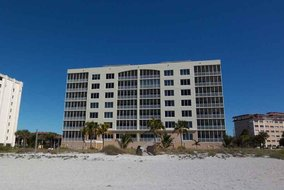 Gulf Shores Realty: 2129067413