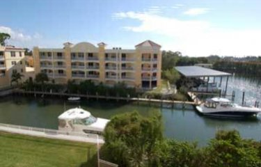 Osprey Harbor Village
