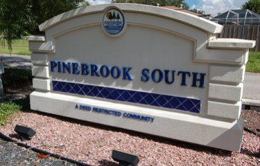 Pinebrook South
