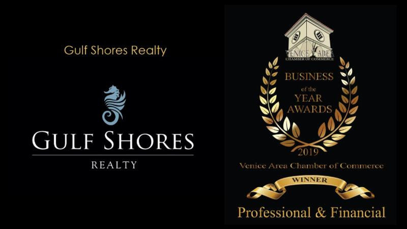 2019 Business of the Year-Gulf Shores Realty