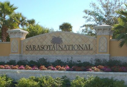 Sarasota National
