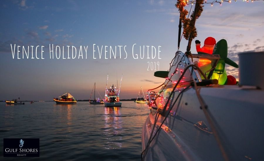 Venice, FL holiday events